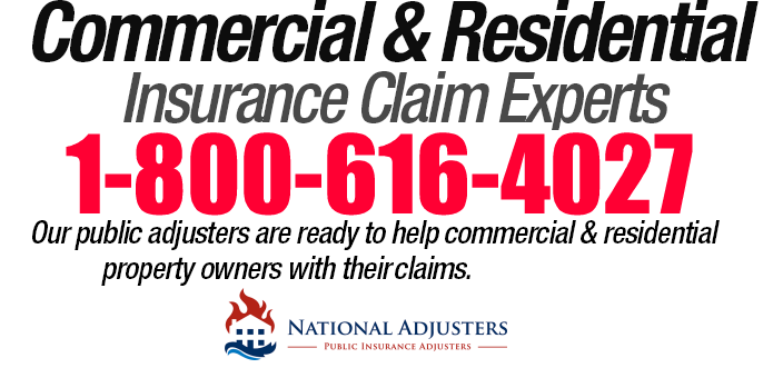 New York Public Adjusters